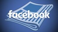 Facebook will prioritize local news while still de-prioritizing news overall