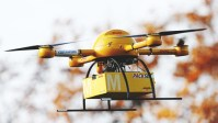 Here's one way drones could help make the world better