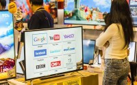 Home Entertainment Products Lead Smart Home Devices