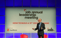 IAB's Rothenberg Details Direct Brand Economy Business Model