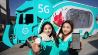 The Winter Olympics Will Be A Coming-Out Party For 5G Wireless