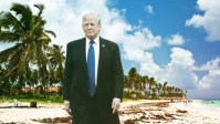 Trump Organization Revives Project In Dominican Republic, Roiling Local Politics