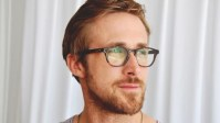 A cryptocurrency startup suggests Ryan Gosling is their lead graphic designer