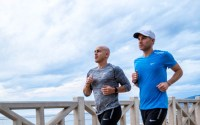 Nike teams up with Headspace for 'mindful' guided runs