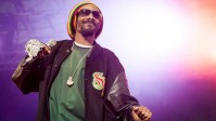 Snoop Dogg is rolling in the green—and this time it's money