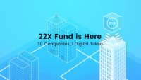 The 22X Fund and Democratizing Startup Investment