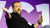 Vice Media's Shane Smith may soon be replaced by A&E CEO Nancy Dubuc