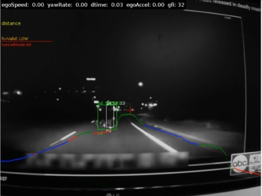 Uber's self-driving car crash might have been prevented by older tech, says Intel | DeviceDaily.com