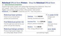 Bing Ads launches price extensions