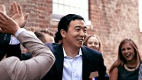 Andrew Yang Wants You To Vote For A $1,000-A-Month Basic Income In 2020