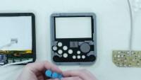 BenHeck made a portable Raspberry Pi-based gaming device