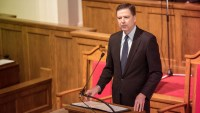 """Fired FBI director James Comey reveals how Apple and Google's encryption efforts """"drove me crazy"""""""
