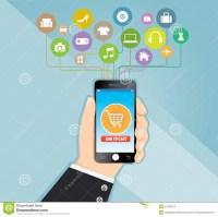 Forrester Estimates E-commerce On Smartphones Will Reach $209 Billion In 2022