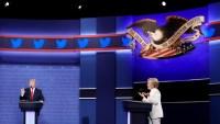Inside The Never-Ending Trump-Clinton Twitter Psychodrama