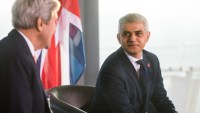 London's mayor has a plan to fight fake news that doesn't involve killing social media