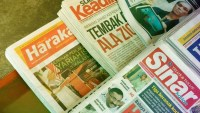 "Malaysia's super strict ""fake news"" law can't seem to define ""fake news"""