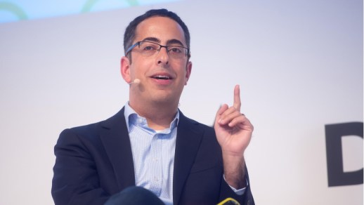 Report: Lior Ron is leaving Uber as it investigates self-driving crash