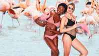 Target's 2018 Swimwear Campaign Features Photoshop-Free Models