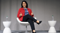 At this year's MarTech Conference, trust takes a starring role