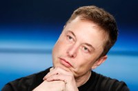 Elon Musk's next project might be… a candy company?