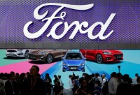 Ford will stop selling Taurus, Focus and Fiesta in North America first