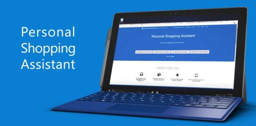 Microsoft Personal Shopping Assistant To Roll Out Advertising Tool For Marketers | DeviceDaily.com
