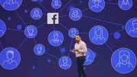 Post-Cambridge Analytica, Facebook doesn't want to desert academia
