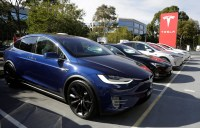 Tesla releases source code for some of its in-car tech