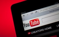YouTube removed 8.3 million videos in the last quarter of 2017
