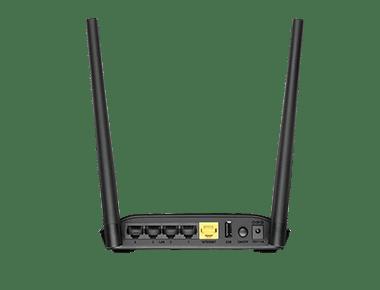 D-Link DIR-816L Wireless AC750 Dual Band Cloud Router