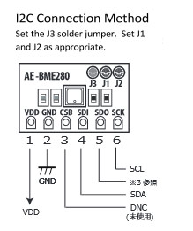 soldering iron wiring diagram 97 club car reading temperature, humidity, and pressure with ae-bme280 raspberry pi - device plus