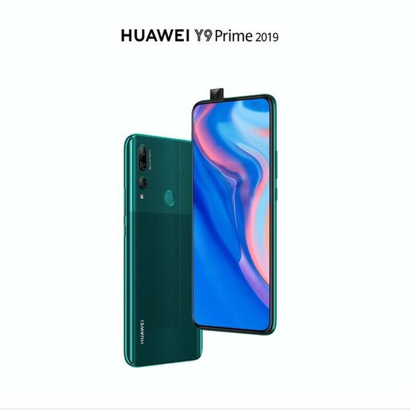Buy Huawei Y9 Prime 2019 Price Comparison Specs With Deviceranks