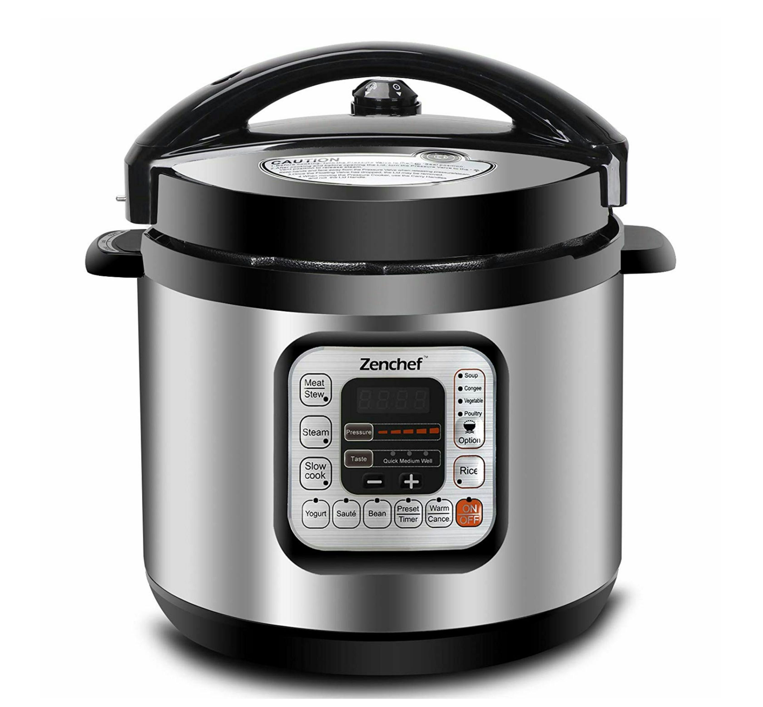 Instant Pot Pressure Cooker Is The Best In 2020