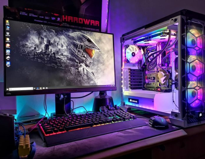 How To Build Best Gaming Pc For PUBG On Budget