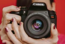 Top 10 Canon Cameras 2020: Best Professional DSLR Camera