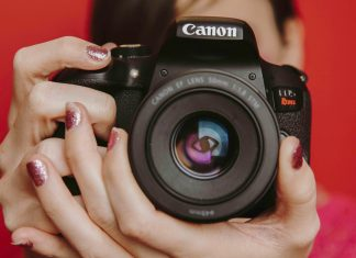 Top 10 Canon Cameras 2020: Best Professional DSLR Camera