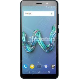 Flash File Wiko Tommy 3 Stock Firmware