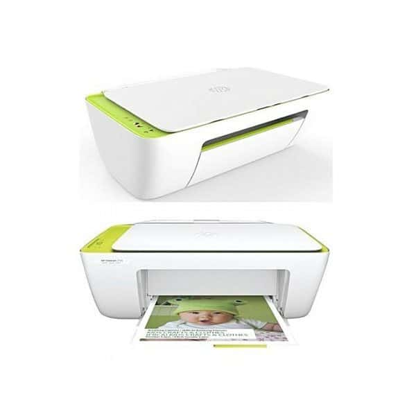HP DeskJet 2130 Printer