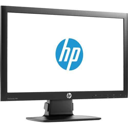 Image result for HP 280 G2 Desktop Intel Corei3-4GB-500GB 18.5 inch monitor