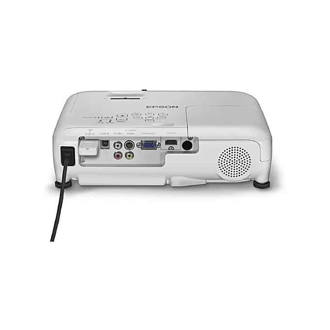 Epson EB-X41 Projector 3600 Lumens
