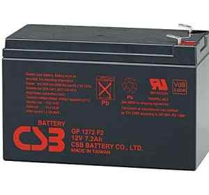 UPS Battery-12V 7Ah-Black
