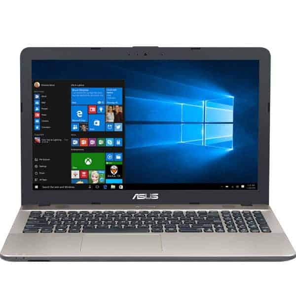 ASUS X540Y AMD Laptop