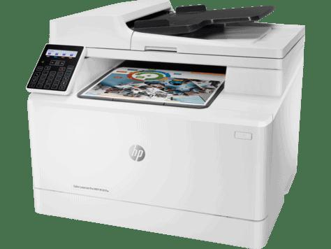 HP Color Laser Jet Pro MFP M181fw