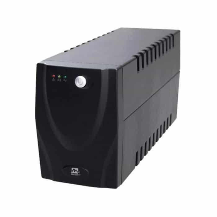 Mercury Elite Pro 650VA UPS
