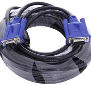 VGA to VGA Cable 25Mtrs (M-M)