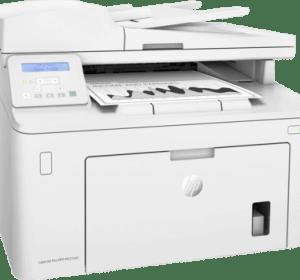 M130fw laser printer