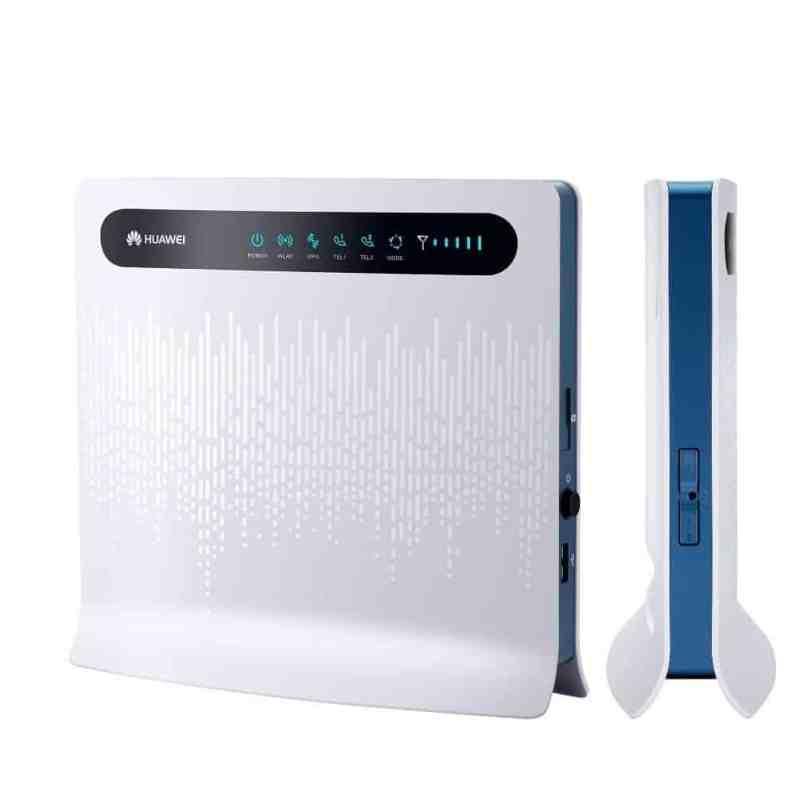 B593 Huawei Router