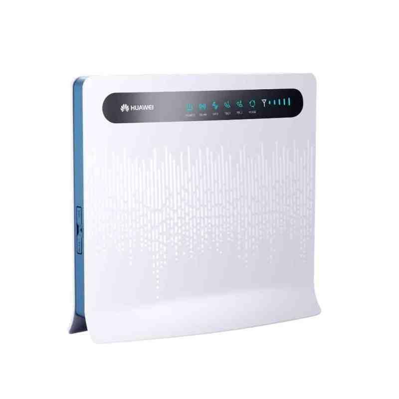 Huawei B593 Router
