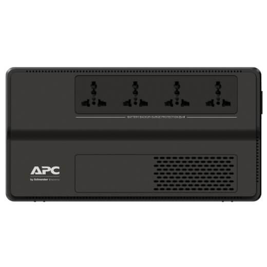 APC EASY UPS BV 800VA (BV800I-MSX)_Connectors