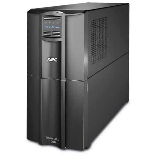 APC Smart-UPS 3000VA LCD 230V with SmartConnect